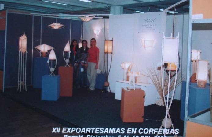 expoartesanías 2002
